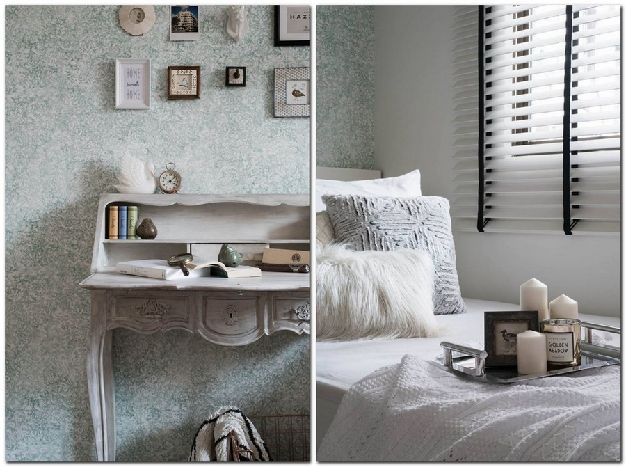 Home Amore Project: French & Scandinavian Style Mix