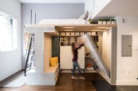 Hideaway, Foldable & Convertible Beds: 20 Ideas for Small ...