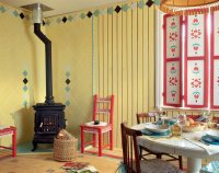 Summer Cottage Living Room Decoration + Amazing DIY Ideas ...