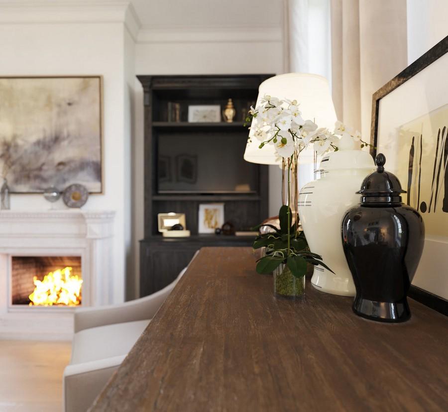 Super Relaxing Amp Elegant Bedroom Interior Design In Beige