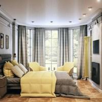 10 Fresh Bedroom Interior Ideas from Designers Instagrams ...