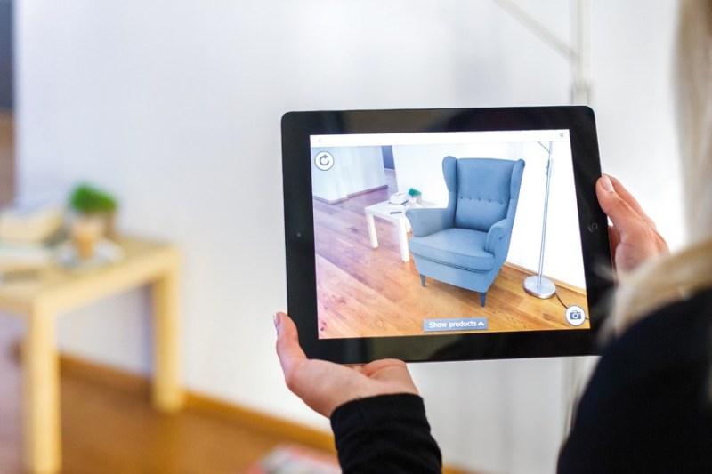 Augmented reality interior design app - Interior design apps for mac ...