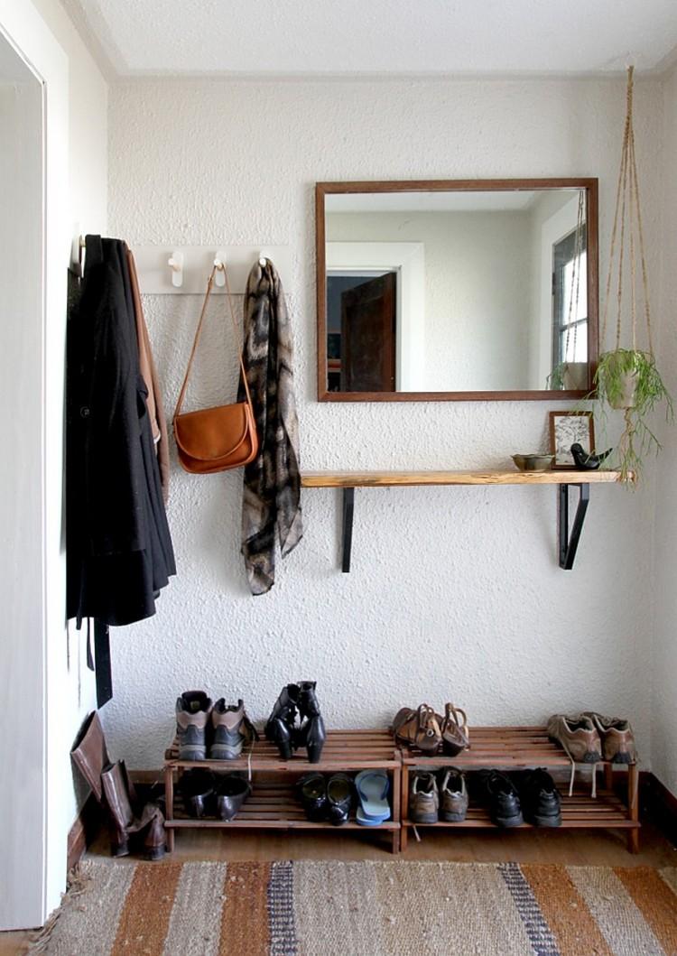 Garderobe Selber Bauen Schner Wohnen