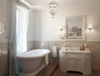 How to Design a Bathroom in French Style from A to Z ...