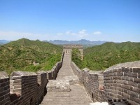 The Great Wall of China Remake: $ 1,450 per Meter of Brick ...