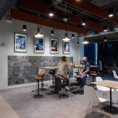 Workout Ball Chair Printable Yoga Poses For Seniors Sneak Peek At Upgraded Microsoft's Office Interiors In Moscow | Home Interior Design, Kitchen ...