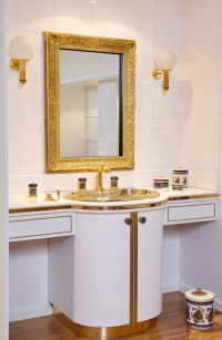 Russian Fairy-Tale Inspired a New Stunning Bathroom ...
