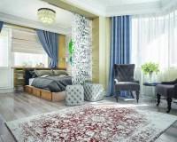 Curtain Room Dividers Studio Apartments | www.imgkid.com ...