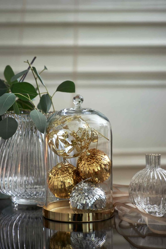 New Christmas Collection of HM Home for Your Inspiration  Home Interior Design Kitchen and