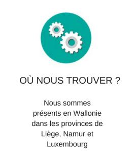 Certificat PEB Wallonie