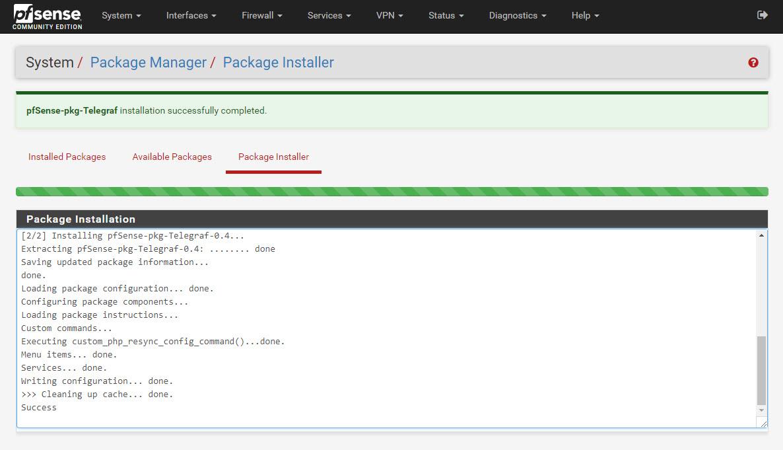 Build a Homelab Dashboard: Part 7, pfSense - Homelab Rat