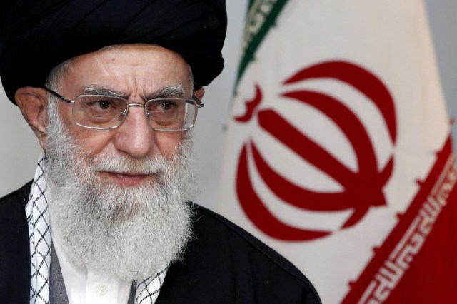 Iranian Leader Responds to New Personal Sanctions