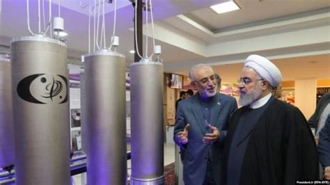 Iran Inches Closer to Nuclear Weapon