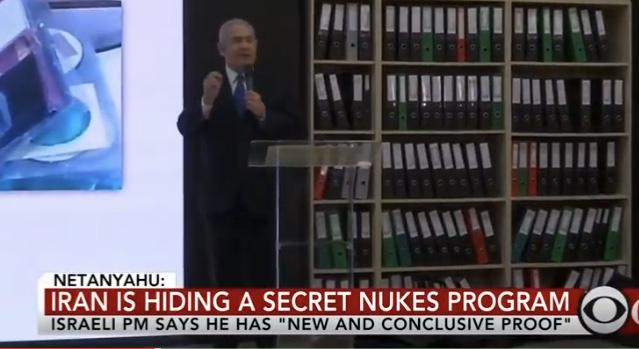 IAEA Questions Traces of Uranium at Iranian Facility