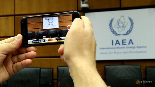 UN Watchdog Finds Uranium Traces in Iran
