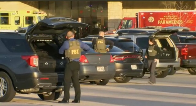 At least 8 injured in Mayfair mall shooting, no one in custody
