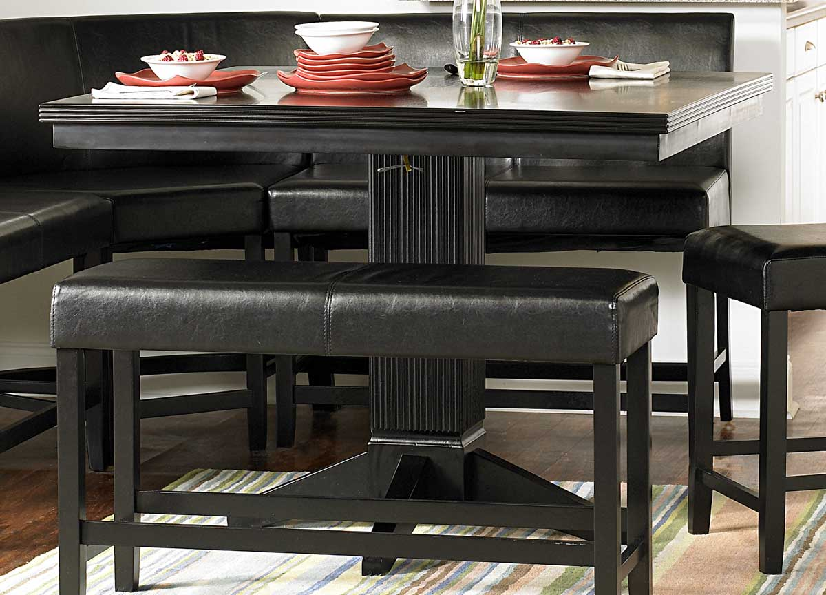 Homelegance Papario Counter Height Dining Table 5351-36 At