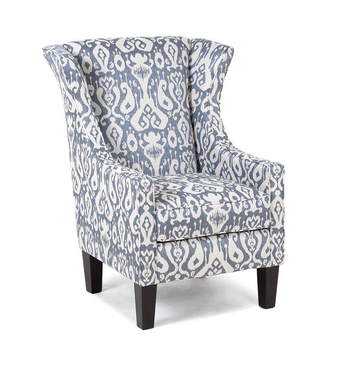 Denim Chairs Chelsea Home Jubilee Accent Chair Denim Chf 791460 C Cd