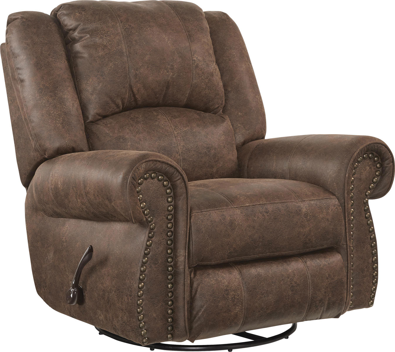 Catnapper Chair Catnapper Westin Swivel Glider Recliner Tanner Cn 1050 5