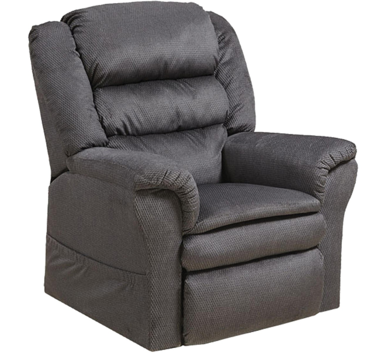 Catnapper Chair Catnapper Preston Power Lift Recliner With Pillowtop Seat