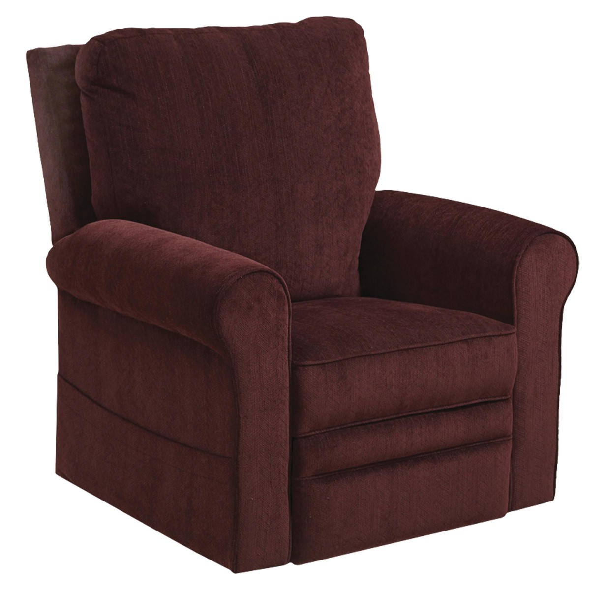 Catnapper Chair Catnapper Edwards Power Lift Recliner Plum Cn 4851 Plum