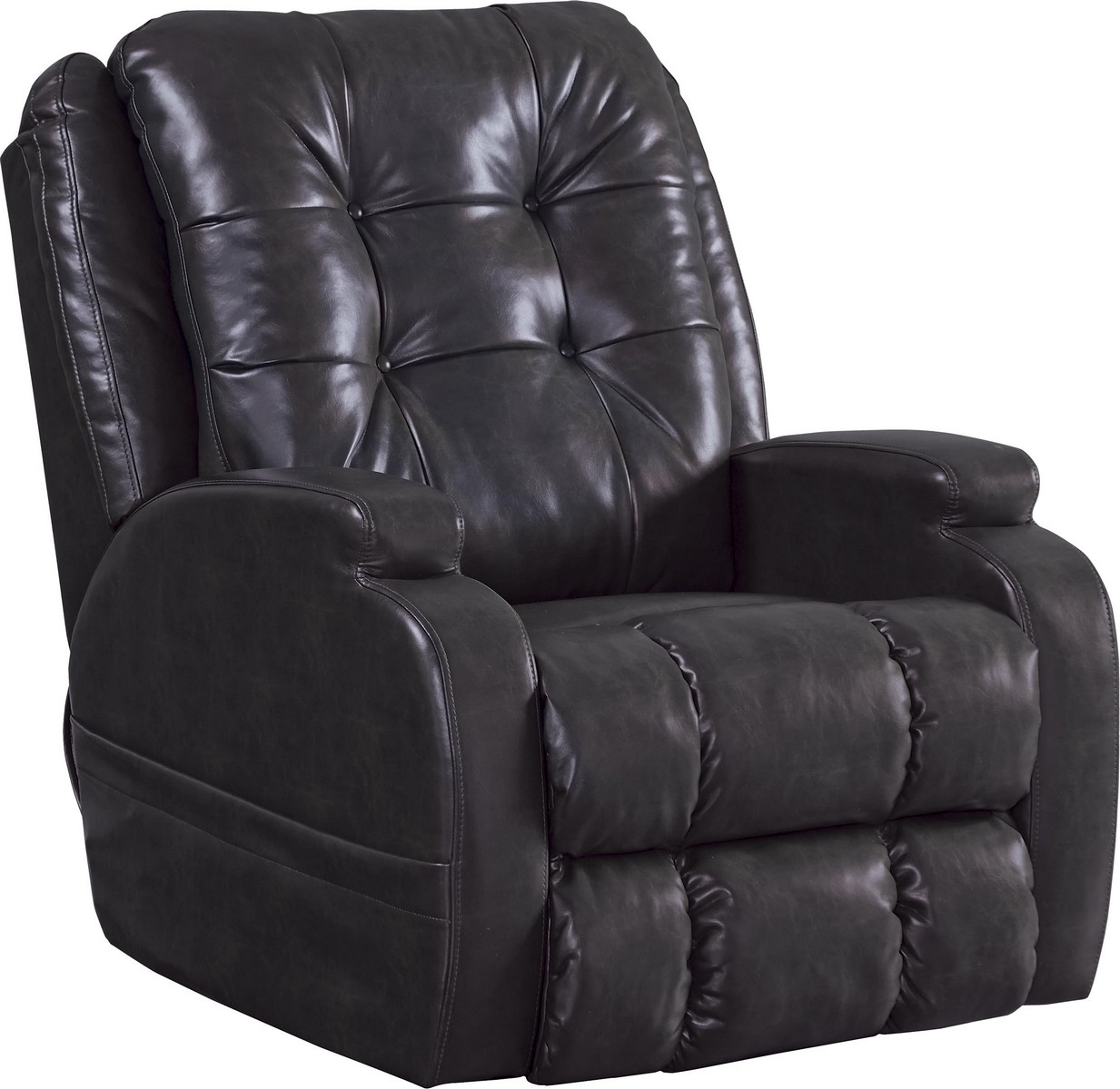 Catnapper Lift Chairs Catnapper Jenson Power Lift Lay Flat Recliner With Dual