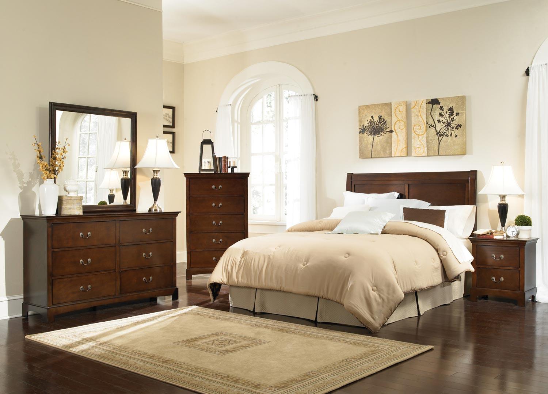 Coaster Tatiana Bedroom Set