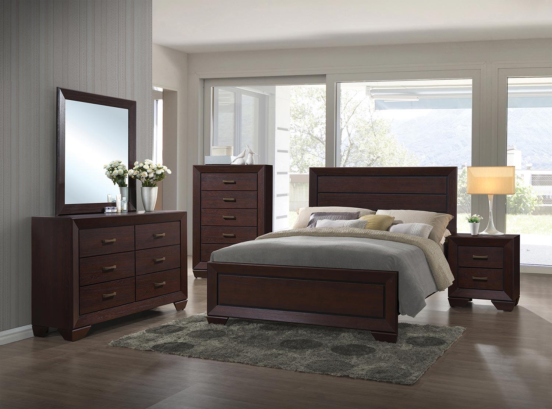 Coaster Fenbrook Bedroom Set