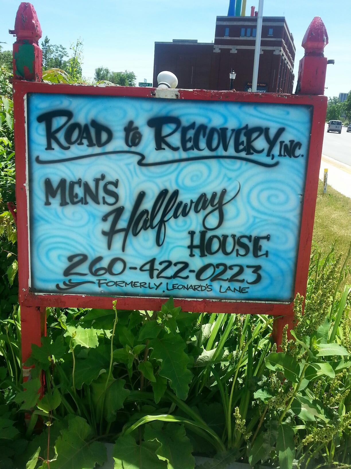 Halfway House West Palm Beach : halfway, house, beach, Recovery, Halfway, House, Wayne