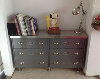 How To Make Your Ikea Furniture Look Vintage - Homeli