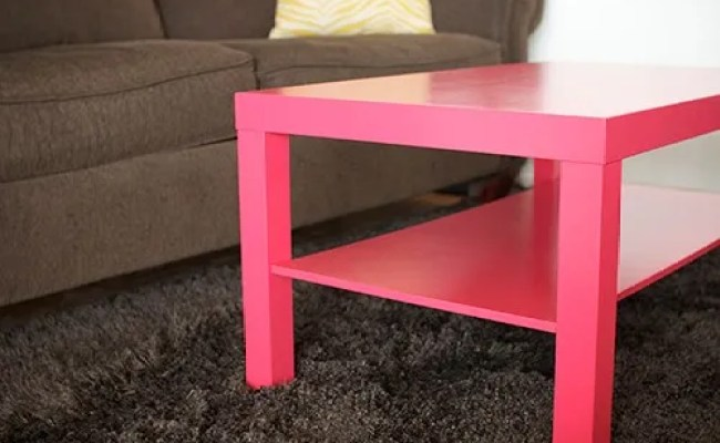 How To Paint Ikea Furniture Including Expedit Kallax