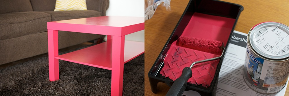 lack sofa table as desk on finance quick delivery how to paint ikea furniture including expedit kallax and malm painting finally