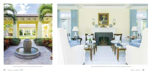 Courtyard Homes Orchid Island Florida 3