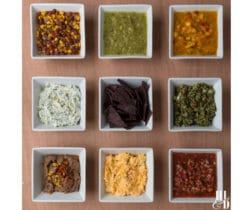 DIPPING – Delicious Dip Recipes
