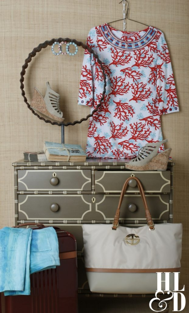 Packing for a weekend getaway - Easy Travel Wear