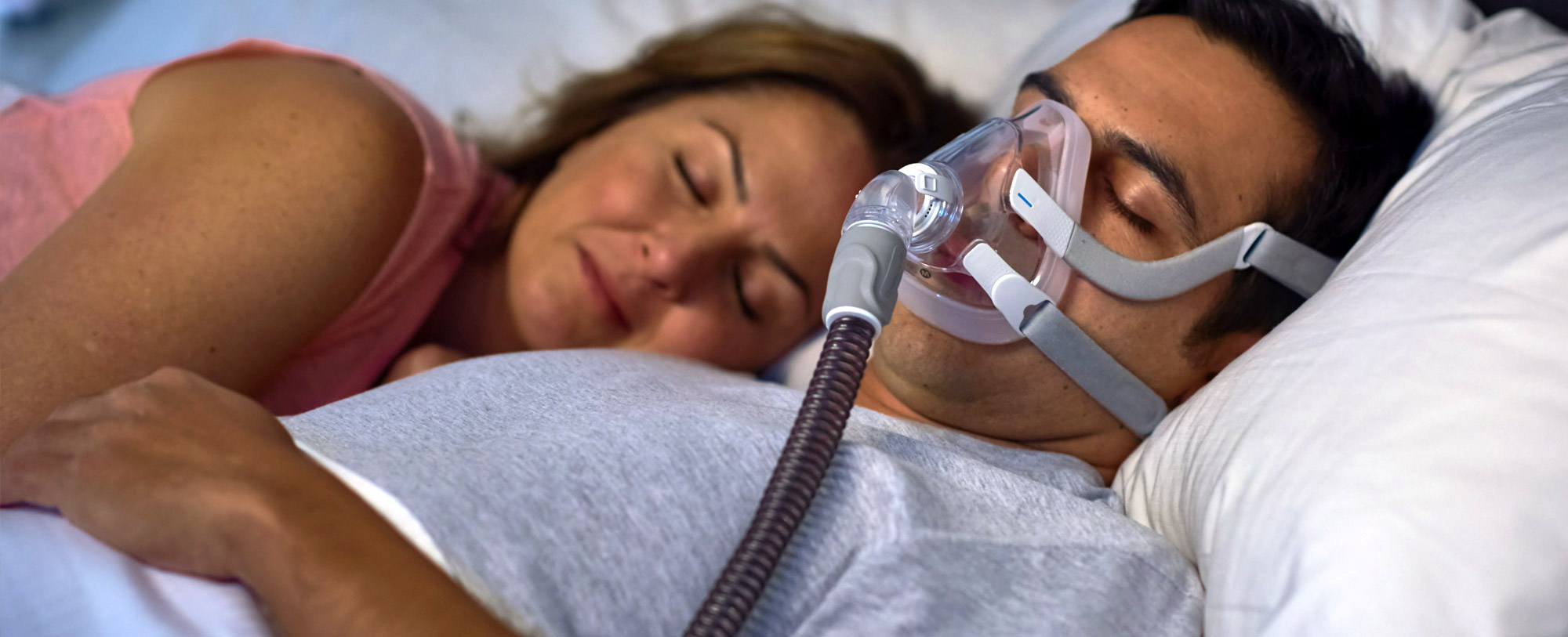 Res Med AirFit F20 Full Face CPAP Mask  Home Lifecare