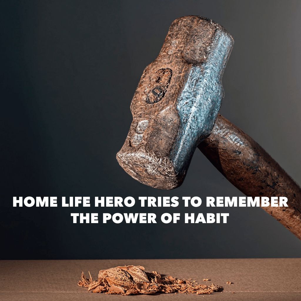 ITTR: The Power of Habit