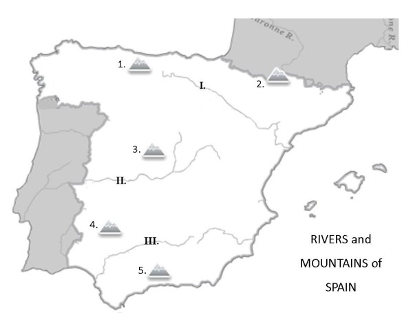 HomeLife HomeWork Spanish 2