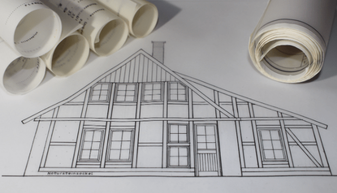 Become comfortable with what is a passive house