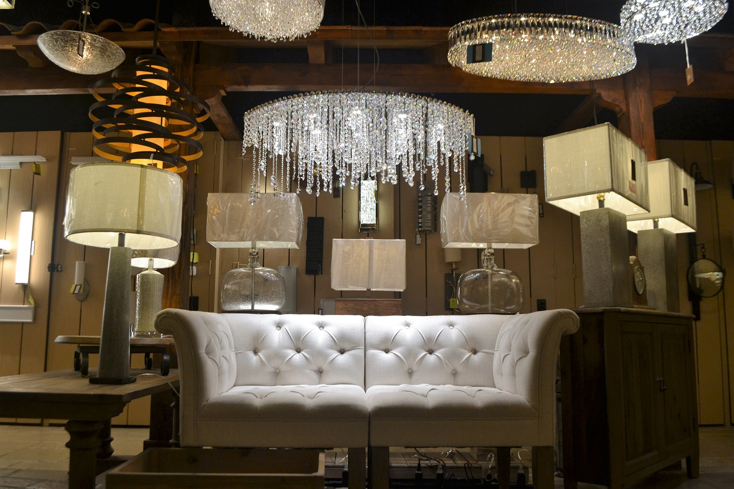 the latest lighting trends for every