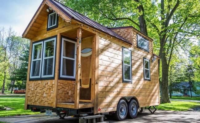 4 Beautiful Illinois Tiny Homes You Need To See