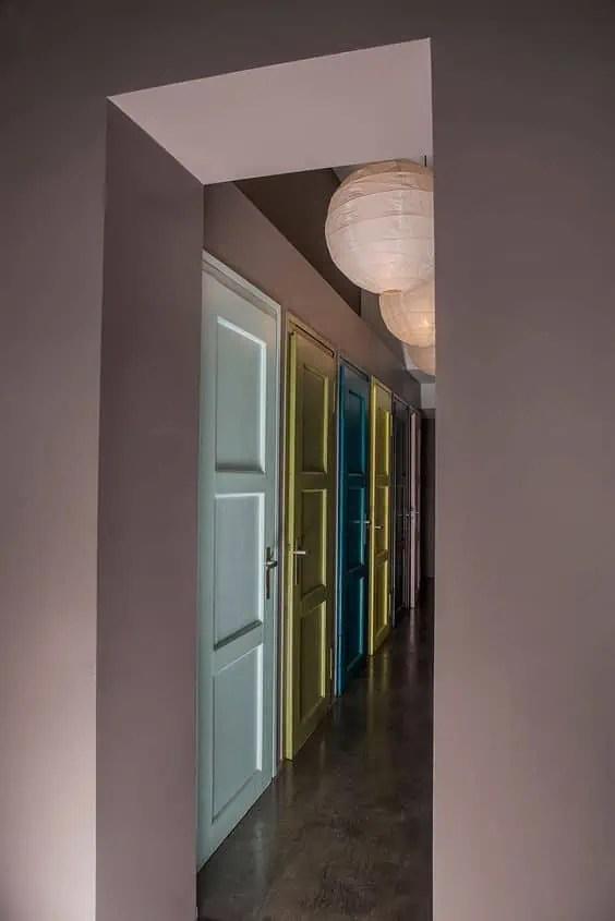 Idee Deco Couloir Etroit - Travestiblog.top