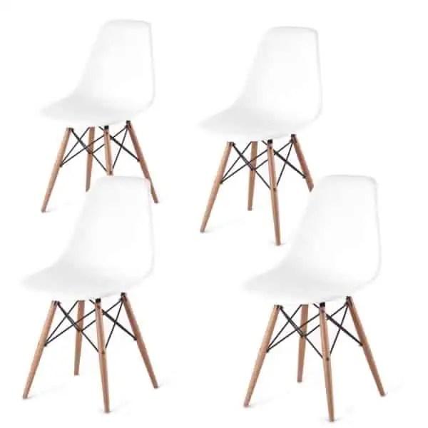 Voici 1 Bon Plan Pour Acheter Des Chaises Scandinaves