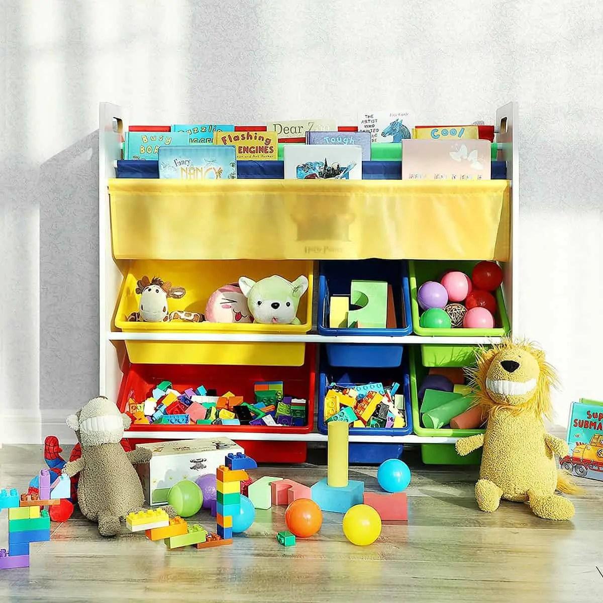 rangement jouet astuce astuce rangement jouet salon. Black Bedroom Furniture Sets. Home Design Ideas
