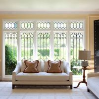 Elegant Window Grill Designs Ideas for Homes  Home Living ...