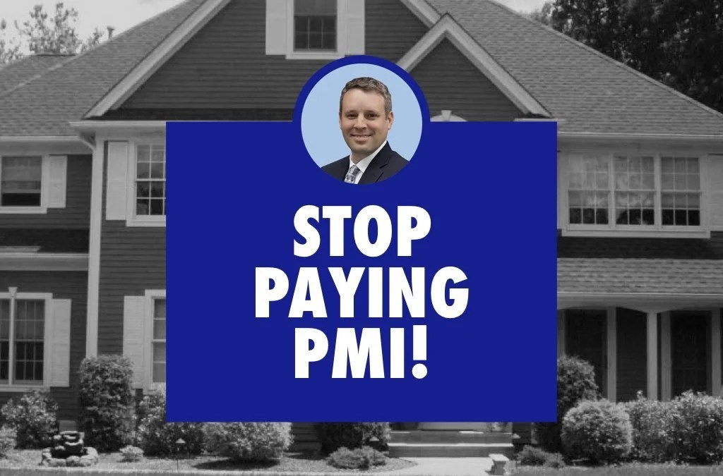 What is PMI and How Can I Stop Paying It?