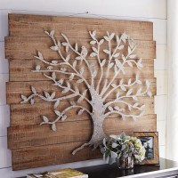 Metal Wall Art Decor: 15 Artistic Marvelous Ideas - Home Loof