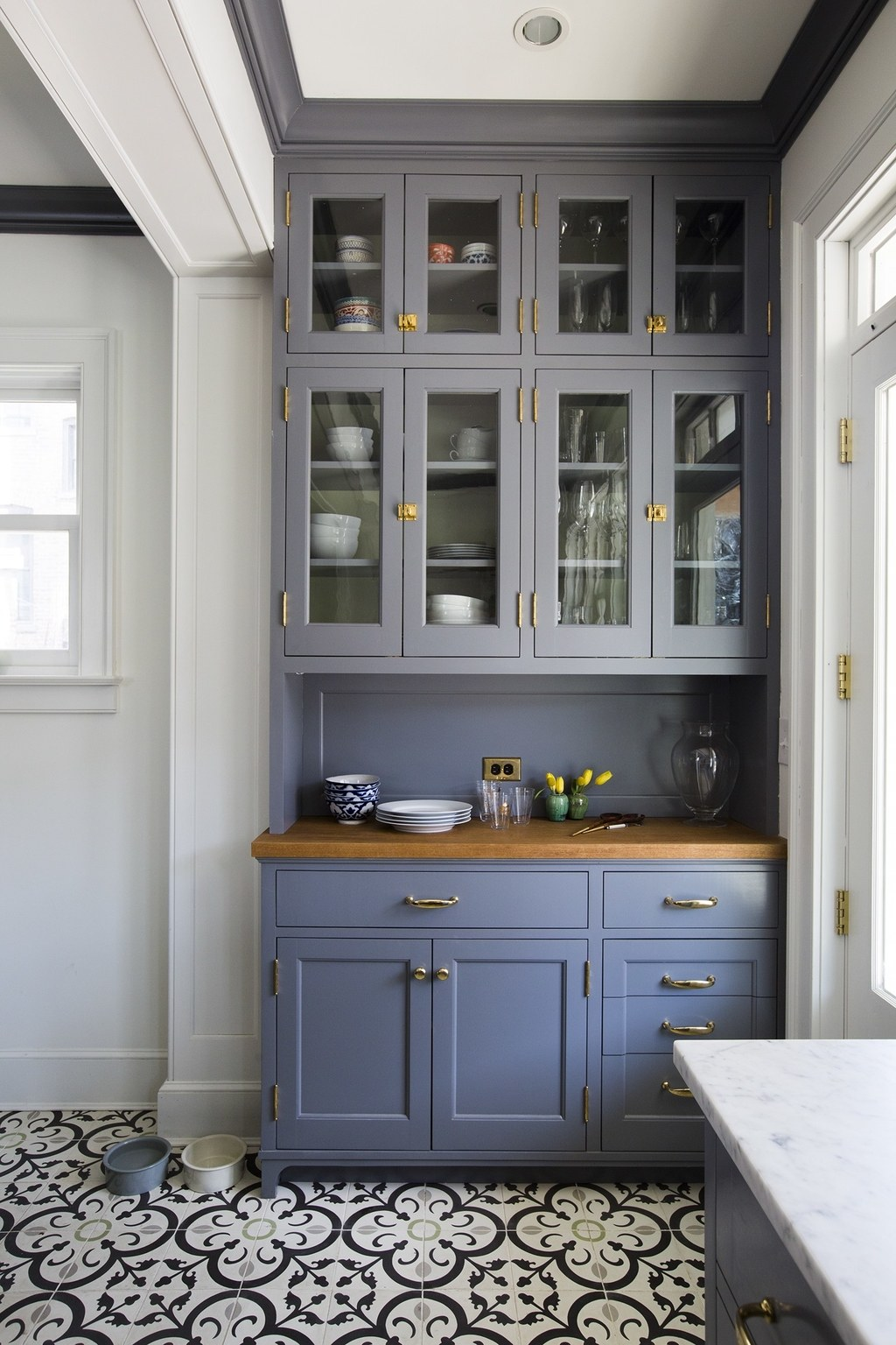 Do This/Not That: Kitchen Cabinets