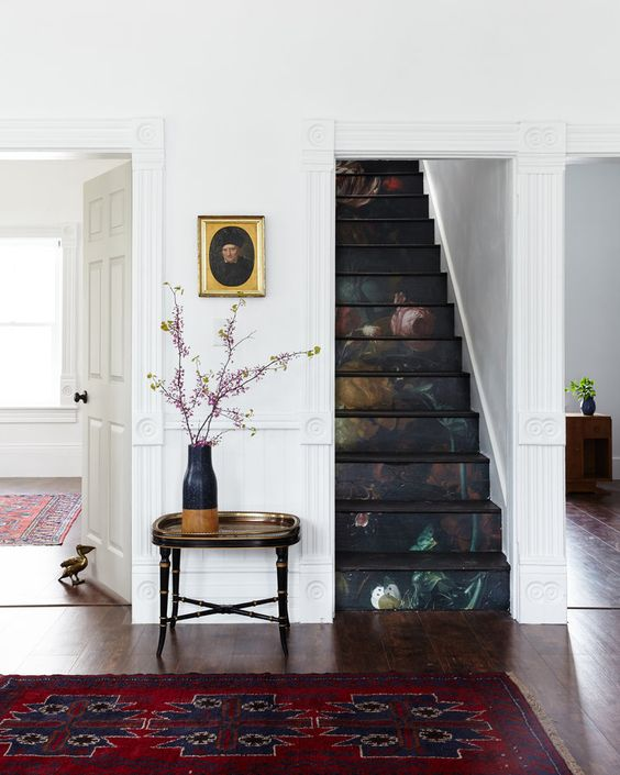 3 of Our Favorite Staircases