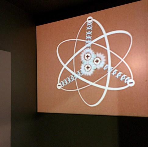 A is for Atom animated guide to Atomic energy from the 1950s